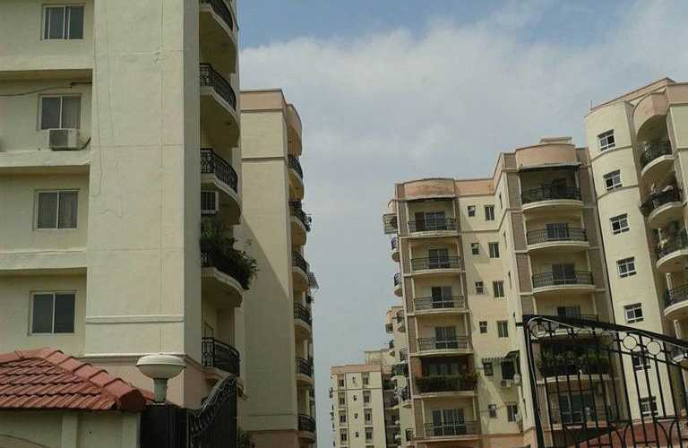 Beverly Park Apartments In Dwarka Sector 22 Delhi Find