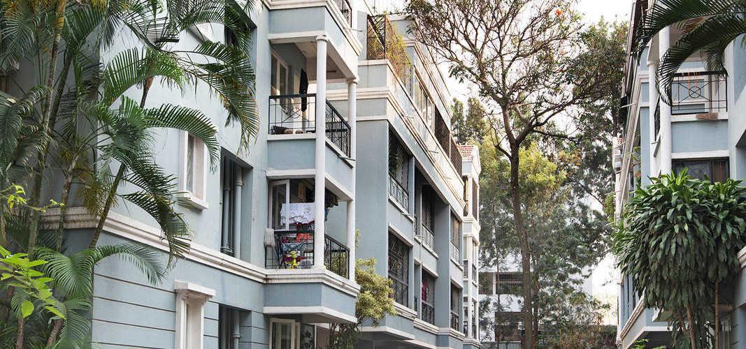 Prestige Oakwood In Koramangala Bangalore Find Price