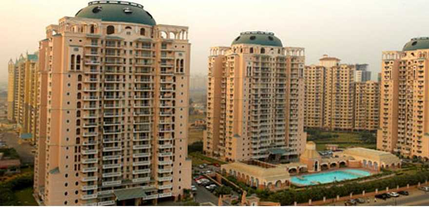 Dlf Trinity Towers In Sector 54 Gurgaon Find Price Gallery Plans Amenities On Commonfloor Com