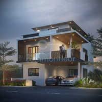 49 3 Bhk Villas For Sale In Abhee Prakruthi Villa Chandapura Bangalore Commonfloor
