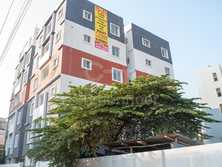 Fully Furnished 2BHK Apartment for Rent in Madhapur, Hyderabad at  RAGHAVENDRA Residency