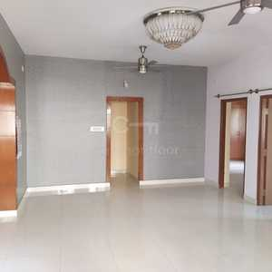 Rent 2 BHK Semi-Furnished Apartment / Flat in Puravankara ...