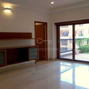 Rent 2 BHK Semi-Furnished Apartment / Flat in Salarpuria ...