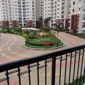 Rent 2 BHK Unfurnished Apartment / Flat in Prestige ...