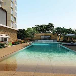 Rent 2 BHK Unfurnished Apartment / Flat in DivyaSree ...