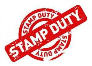 Indian Stamp Act
