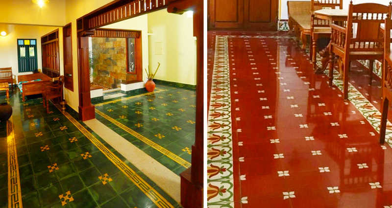 5 Awesome Traditional Flooring Ideas